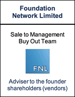Foundation Network Limited